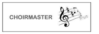 Click here to register as a Choirmaster